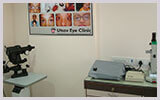 Best eye clinic in kharghar - Utsav Eye clinic