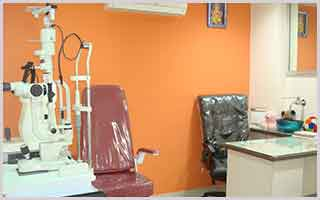 Utsav Eye Clinic, Kharghar-eye clinic in Navi Mumbai