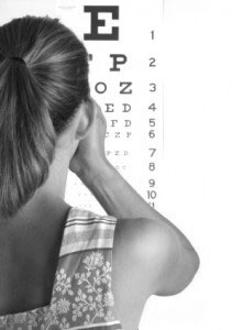 vision screening in children in India