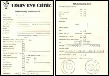 retinopathy of prematurity mumbai
